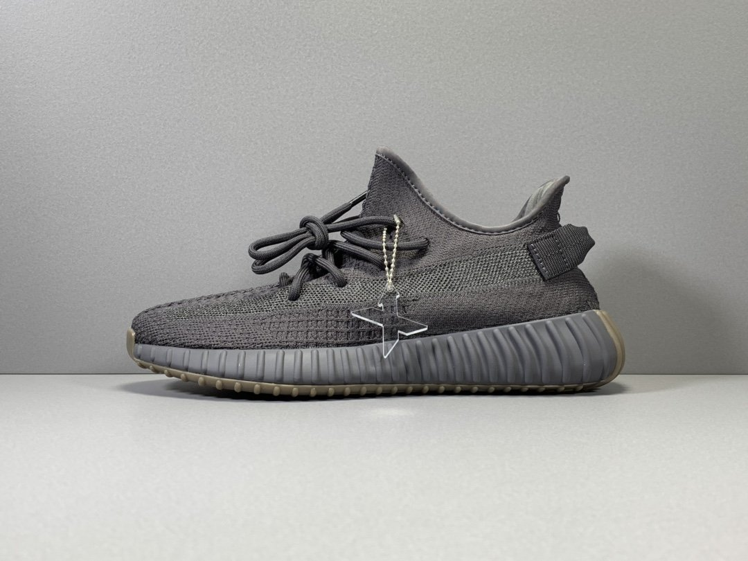"Women's Running Weapon Yeezy Boost 350 V2 ""Cindrf"" Shoes 028"