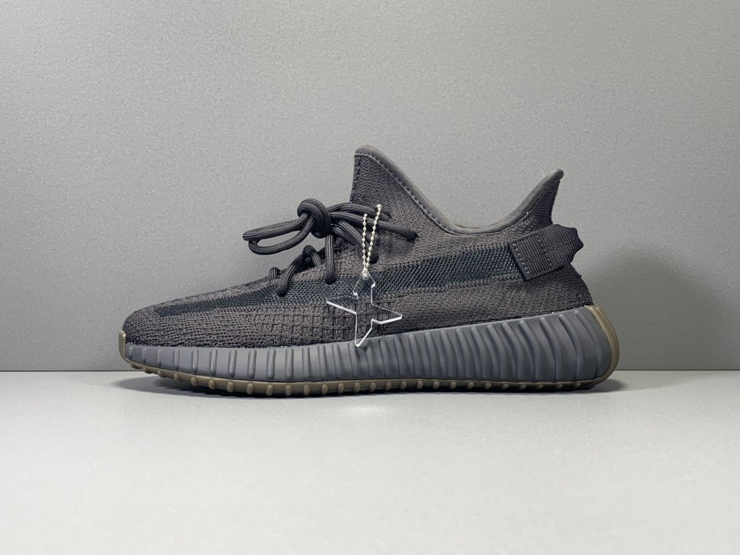 "Women's Running Weapon Yeezy Boost 350 V2 ""Cinder"" Shoes 027"