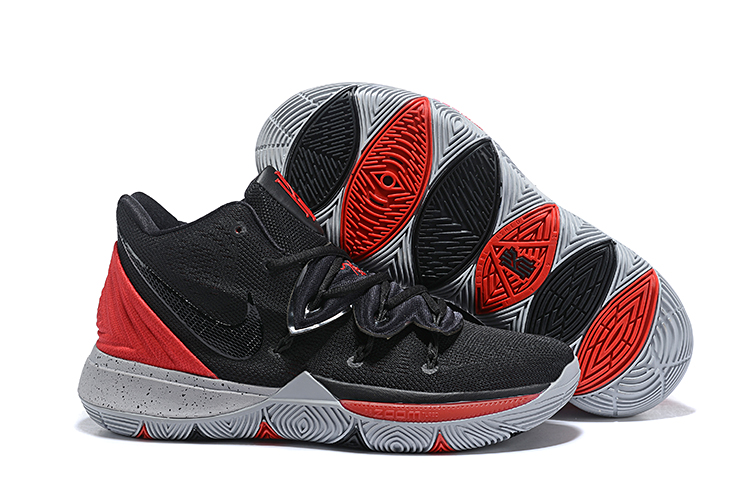 Women's Running weapon Super Quality Kyrie 5 shoes 005